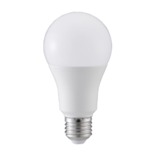 Led izzó lámpa 18W A65 E27 izzó körte hideg fehér 1610 Lm 300° izzó Trixline TR