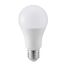 Led izzó lámpa 18W=134W A65 E27 izzó körte természetes fehér 1890 Lm 300° izzó Trixline TR