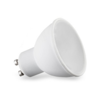 Optonica led lámpa-izzó spot GU10 5W 6000K hideg fehér 400 lumen SP1929