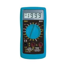 Emos digitális multiméter EM391