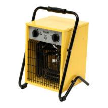Hösugárzó FKI 50 hordozható ventilátoros fűtőtest 5000W IPX4