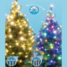 Kar.fényf LED DUAL COLOR LED205/WW/M