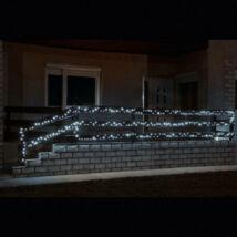 Somogyi LED fényfűzér CW KKL500C/WH