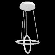 Donatella 37W mennyezeti lámpatest 2300 Lm 4000K természetes fehér Rábalux 2544