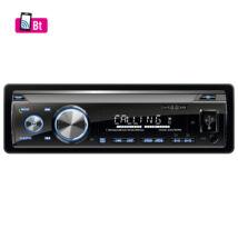 Somogyi  Autórádió és MP3/WMA lejátszó VB 6100 Somogyi SAL