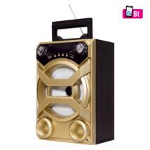 Hordozható multimédia hangszóró BT 1750