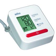 Braun  Vérnyomásmérő felkaros BUA 5000
