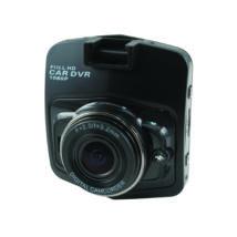 Autós menetrögzítő kamera, FULL HD DVR FHD1/BK Somogyi