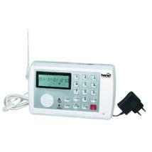 Somogyi vezeték nélküli riasztó telefonhívó funkcióval HS 800