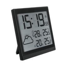 Somogyi időjárás állomás külső jeladóval HCW 24