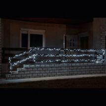Somogyi hideg fehér LED-es izzósor  35m IP44, 230V KKL 500C/WH