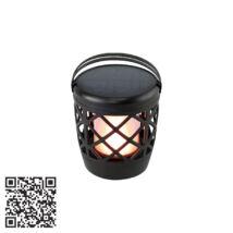Home Napelemes LED 2W kerti fáklya valósághű fáklyalángeffektus MX 400