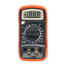 Somogyi Digitális Multiméter SMA 830