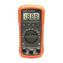 Somogyi Digitális Multiméter SMA 92