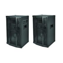 SAL PAX 25A Aktív hangfal-pár, beépített MP3 lejátszóval, 2x120W PAX 25A Somogyi