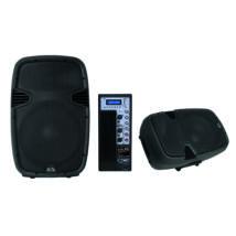 SAL Aktív zenekari hangfal, beépített MP3 lejátszóval, 400W PAX 40PRO/A SOMOGYI HOME