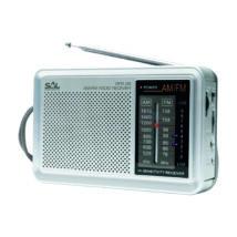 Somogyi retro táskarádió AM/FM RPR 2B
