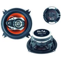 SAL Autóhangszóró-pár, 100mm, 3 utas, 4ohm, 140W WRX 310 Somogyi