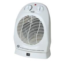 Somogyi Fűtőtest, ventilátoros hősugárzó oszcilláló, 2000W FK 1/O