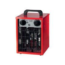 Somogyi Hordozható ventilátoros fűtőtest hősugárzó 2000W, IPX4 FK 31