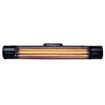 Fali fűtőtest IN 26106 600W/1200W kültéri is használható Somogyi