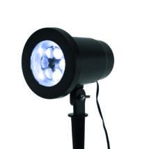 Somogyi LED projektor hópehely fényeffekt karácsonyi díszvilágítás DL IP 1