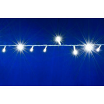 Somogyi LED-es sorolható izzósor DLI 200/WH