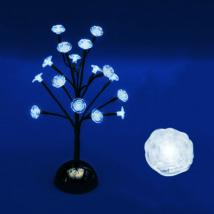 Somogyi LED-es asztali fa dekoráció KAD 18