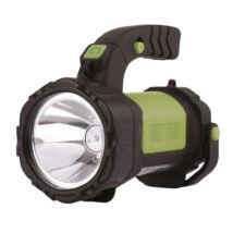Emos akkumulátoros LED lámpa-kézilámpa 5W CREE 12 LED P4526