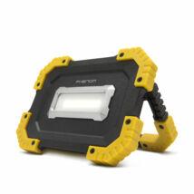 LED 16W 1000 lm Reflektor Multifunkciós munkalámpa 2 x 2200 mAh beépített akkumulátorral IPX4 18646 Phenom