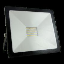 LED Fényvető reflektor 50W SMD 4000 Lm 4200K természetés fehér SLIM Trixline