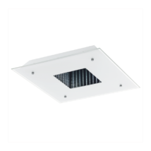 LED 24W;4X0,65W fali mennyezeti lámpa távirányítóval 3000 K 2000/200 lm EGLO LICOSA