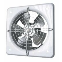 VENTO 18 Ipari Axiális fali ventilátor standard elszívó 275m3/h