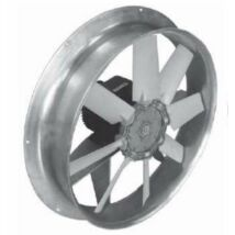 DSU 700 Faipari szárító ventilátor 22100m3/h alumínium lapáttal
