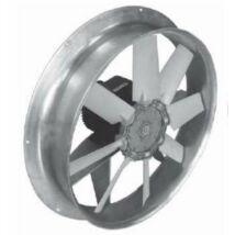 DSU 500 Faipari szárító ventilátor 8870m3/h alumínium lapáttal
