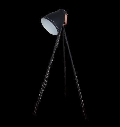 Max álló lámpatest E27 H1450 Elmark 955MAX1F