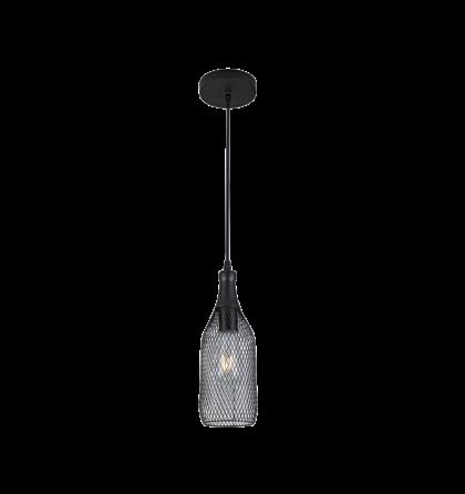 Ken függeszték lámpatest E27 (ELM)