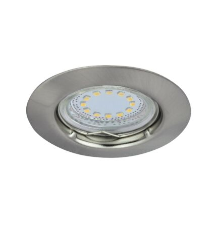 LITE LED spot spot lámpatest  GU10 3W LED fix Rábalux 1163 (3db/szett)
