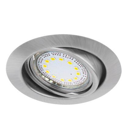 LITE LED 3W X3 GU10 billenthető beépíthető lámpa Rábalux 1166 (3db/szett)