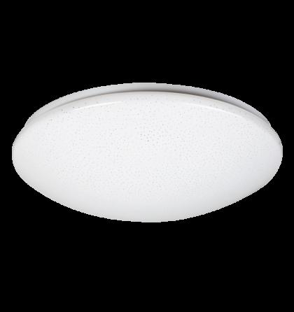 Ollie LED 100W 5900 Lm 2700K-6500K D60 mennyezeti csillogó lámpatest távírányítóval Rábalux 2637