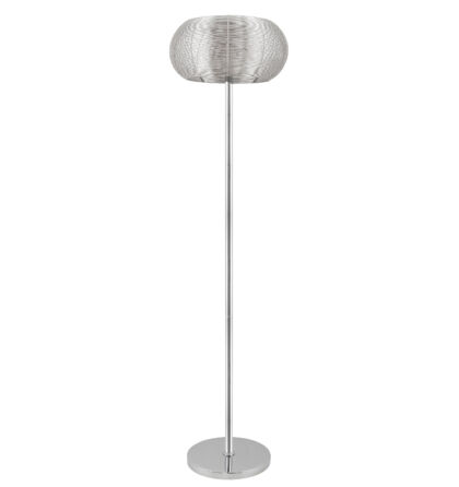 Meda állólámpa 2XE27 Rábalux 2906