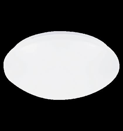 Lucas beépített LED 18W 1170 Lm 4000K D33 mennyezeti lámpatest IP20 RÁBALUX 3435