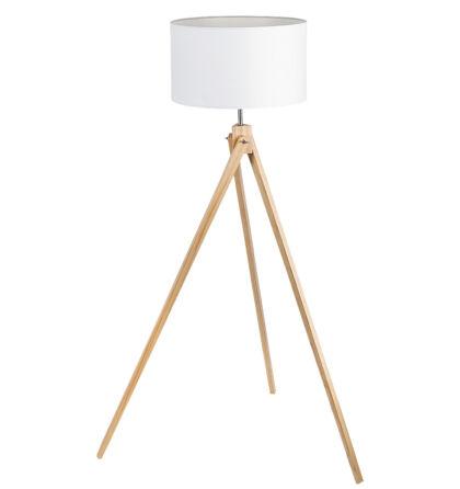 Soren fa modern állólámpa E27 Rábalux 4189