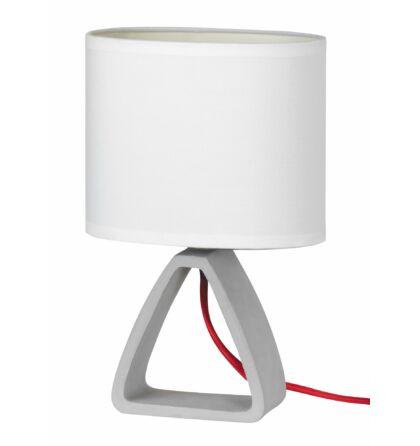 Henry vintage rusztikus asztali lámpatest E14 Rábalux 4339