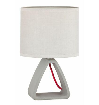 Henry vintage rusztikus asztali lámpatest E14 Rábalux 4340