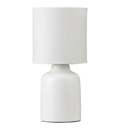 Ida asztali éjjeli lámpatest 1XE14 max 40W Rábalux 4365