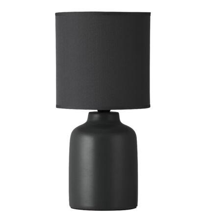 Ida asztali éjjeli lámpatest 1XE14 max 40W Rábalux 4366 + ajándék LED izzó