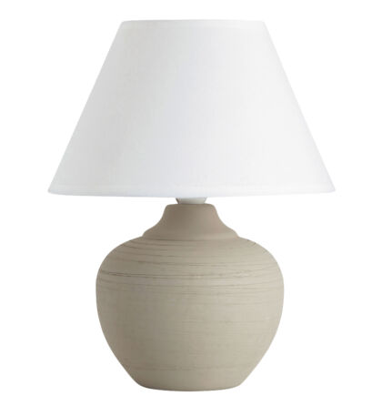 Molly asztali kerámia lámpatest E14 max 40W Rábalux 4391
