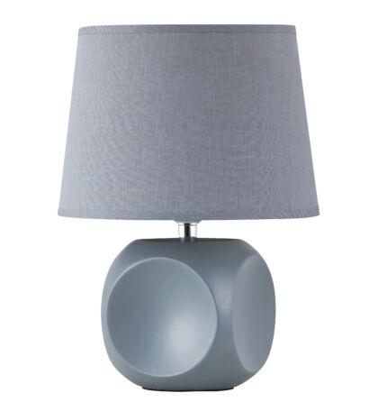 Sienna kerámia asztali lámpatest E14 Rábalux 4396