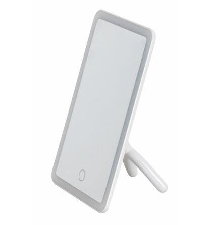 Misty LED sminklámpa és tükör 4W Rábalux 4538